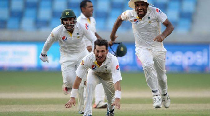 پاک انگلینڈ ٹاکرا، پاکستانی کرکٹ شائقین کیلئے بڑی خوشخبری