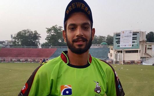 وہی رفتار ،وہی سٹائل،پاکستان ٹیم کو ایک اور شعیب اختر مل گیا