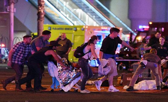 میوزک کنسرٹ پر حملہ80ہلاک،500زخمی ذمہ, دہشتگرد تنظیم کا نام سامنے آگیا