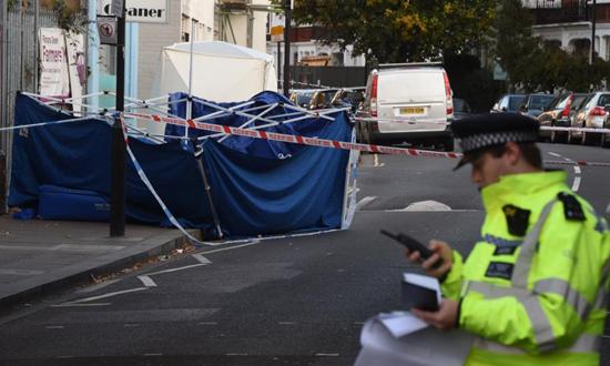 دہشت گردی کا خطرہ، لندن سمیت برطانیہ بھر میں سکیورٹی ہائی الرٹ