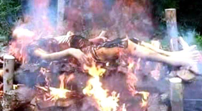 میانمار میں مسلم نسل کشی کا خوفناک کھیل پھر شروع