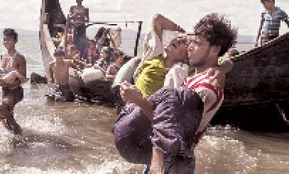 7ہزار روہنگیائی مسلمانوں کی لاشیں دریا برد ،اسلامی ممالک کی پر اسرار خاموشی