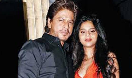 شاہ روخ خان کی بیٹی نے بھی ایڈیشنل دینے شروع کر دئیے