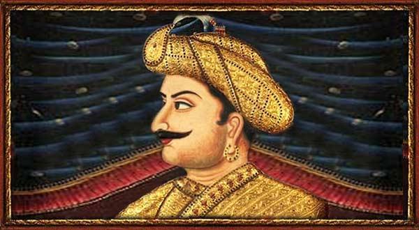 تاج محل کے بعد ٹیپو سلطان بھی بھارتی حکومت کے نشانے پر