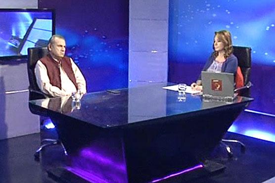 بھارتی فوج کو مضبوط بنانا پاکستان کیخلاف سازش ہے :ضیا شاہد