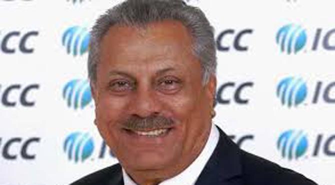 انڈیا کے نہ کھیلنے پر پاکستانی کرکٹ کو نقصانہیں' ظہیر