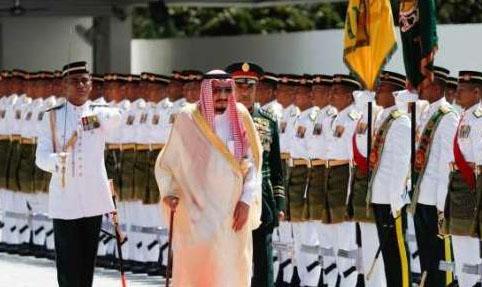 سعودی عرب: کرپشن کے الزام میں گرفتارشہزادوں کیلئے فائیوسٹارہوٹل شاہی جیل کاقرار