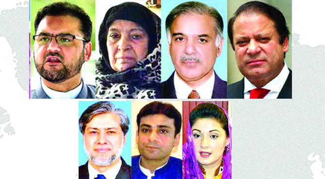 بڑی خبر آنے میں صر ف48گھنٹے باقی ،کاﺅنٹ ڈاﺅن شروع ،اہم ترین سیاستدانوں میں کھلبلی
