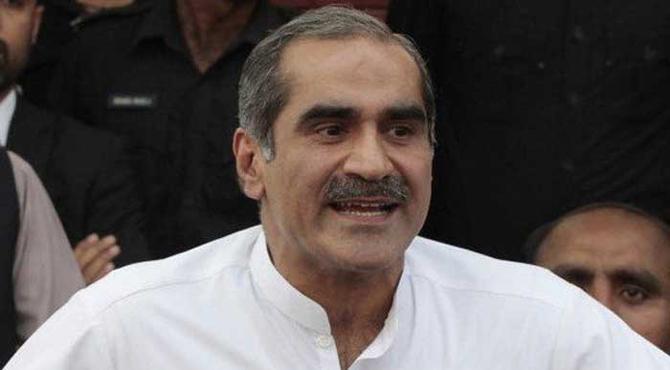 ریٹرننگ افسر پر دباﺅ ڈالنے پر الیکشن کمیشن نے سعد رفیق کیخلاف نوٹس لے لیا