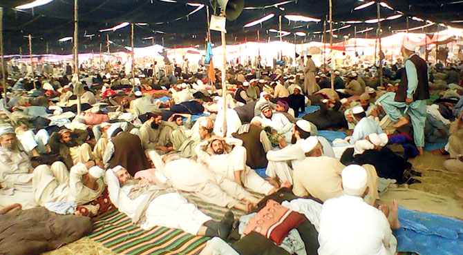زندگی فانی آخرت ہمیشہ کیلئے ہے، مسلمانوں تیاری کرو : مولانا اسمعیل