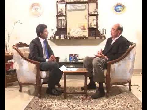حافظ سعید کو دہشت گرد قرار دینے کے پیچھے بھارت کا ہاتھ ہے،جنرل جاوید اشرف