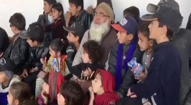 37بچوں کا پاکستانی باپ پھر سے دولہا بننے کو تیار،کونسی رکاوٹیں پیش آرہی ہیں،دلچسپ خبر