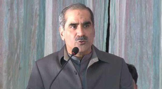 عمران خان گھیرا تنگ کرنے کی کوشش نا کریں یہ وقت ان پر بھی آسکتا ہے: سعد رفیق