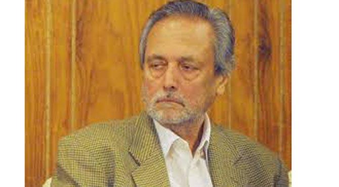 نگران وزیراعظم بارے سرسری بات کو بڑھا چڑھا کر پیش کیا گیا:وجیہہ الدین