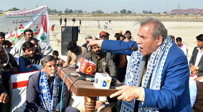 بھارتی آبی جارحیت کیخلاف للکار ، یورپی یونین نے ضیا شاہد اور محمد علی درانی کو بلا لیا