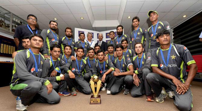 ون ڈے سیریز 2-0 سے پاکستان کے نام