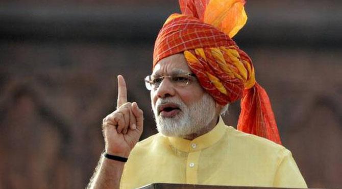 بھارتی وزیر اعظم نریندر مودی کے عروج و زوال کا فیصلہ کل ہو گا