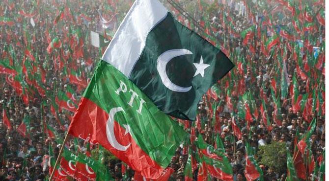 """""""بن کر رہے گا """"نیا پاکستان تحریک انصاف کے  ایم پی اے کا بھائی زیادتی کیس میں گرفتار"""