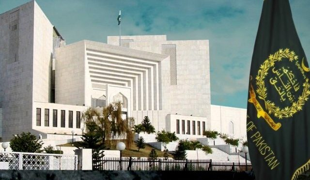 سندھ حکومت کی ایک اور کوشش ناکام , سپریم کورٹ کا نیا حکم