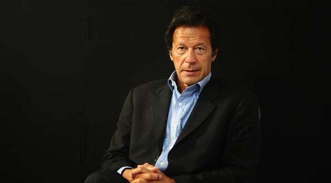 فوج ہمارے ساتھ ہوتی تو دھرنے کے دنوں میں بہت کچھ ہو جاتا،عمران خان