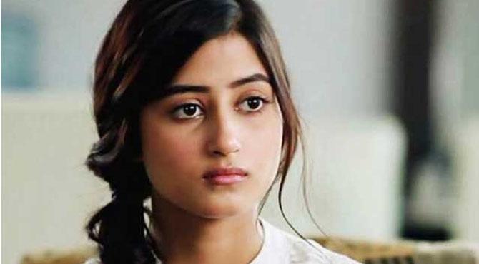 معروف اداکارہ سجل علی کا زخموں سے چکنا چو 'رچہرہ تصاویر دیکھ کر مداح پریشان