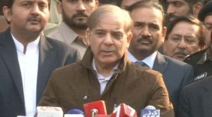 shahbaz shareef