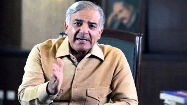 بلوچستان کا بدلتا سیاسی منظرنامہ ۔۔۔شہباز شریف ڈٹ گئے