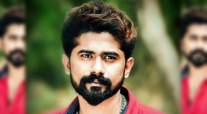 بھارتی اداکارسدھو پلائی  سمندر میں ڈوب کر ہلاک