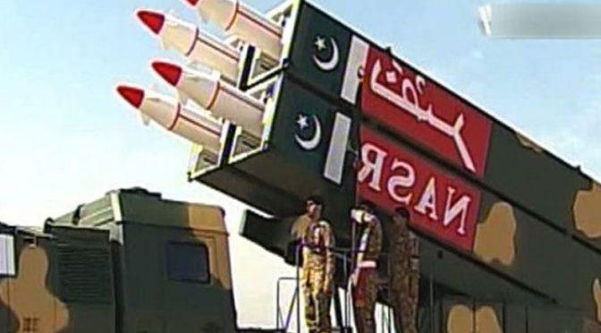 یوم پاکستان پر مسلح افواج نے دشمن کے دلوں پر ہیبت طاری کردی،پریڈمیں اپ ڈیٹ نظام کیساتھ جدید ترین میزائل سامنے آگئے