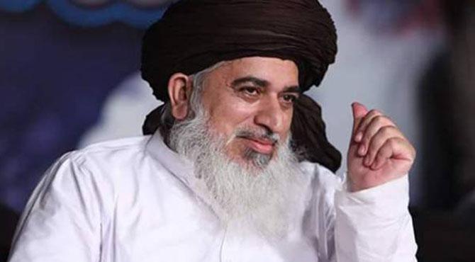 یہ مسلمان کی بیٹی نہیں بلکہ۔۔خادم حسین رضوی ملالہ پر پھٹ پڑے ایسا انکشاف کر دیا کہ سب کے منہ کھلے رہ گئے۔ویڈیو وائرل