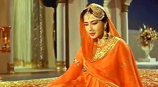 ماسٹر علی بخش کی بیٹی ِپاکیزہ شہزادی مینا کماری بارے خاص انکشاف