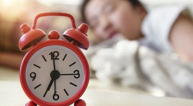 رات کو مستقل جاگنے کی عادت قبل از وقت موت کی وجہ بھی بن سکتی ہے