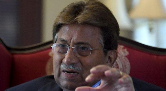 میں واپس آو¿ں گا اور عدالتوں کا سامنا کروں گا، پرویز مشرف