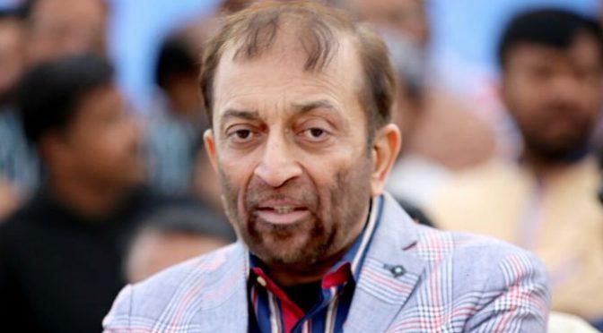 فاروق ستار کی پیپلز پارٹی پر تنقید، 4 مئی کو ٹنکی گراؤنڈ میں ہی جلسے کا اعلان