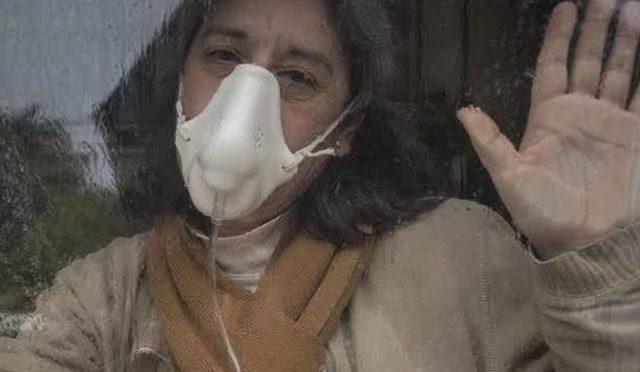 عجیب وغریب امراض کی شکارخاتون،عزیز بھی قریب نہیں جاسکتے کیونکہ ہلاک ہوجائیگی