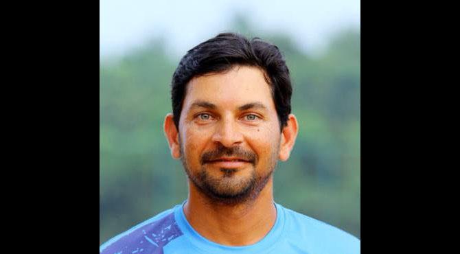 راجیو کمار چنئی سپرکنگزکے  فیلڈنگ کوچ مقر ر