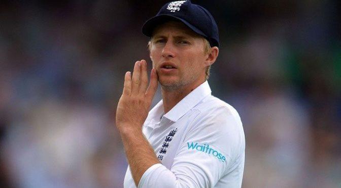 انگلش کپتان لیڈز ٹیسٹ سے قبل ٹیم کے فٹنس مسائل سے پریشان