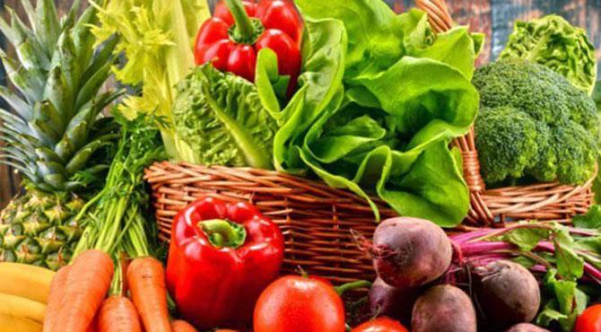 گلوبل وارمنگ سے سبزیاں ناپید ہوجائیں گی