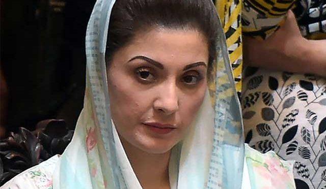 ایرانی قیادت پاکستان کے بارے میں  کیا سوچ رہی ہوگی:مریم نواز