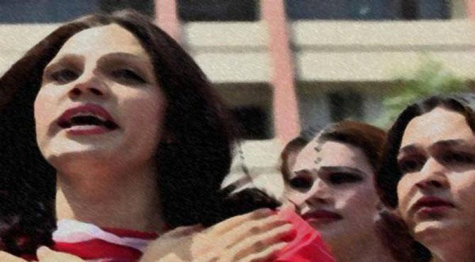 نا معلوم افراد نے خواجہ سراﺅں کو بھی نہ بخشا ، چونکا دینے والی خبر نے تھر تھلی مچادی