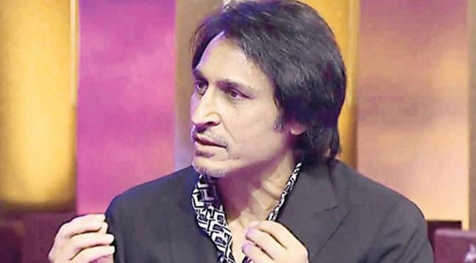 رمیز راجہ نے احسان مانی کو بطور چیئرمین پی سی بی موزوں انتخاب قرار دے دیا