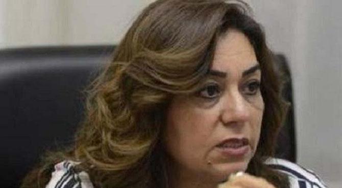 مصر میں پہلی بار عیسائی خاتون گورنر نامزد