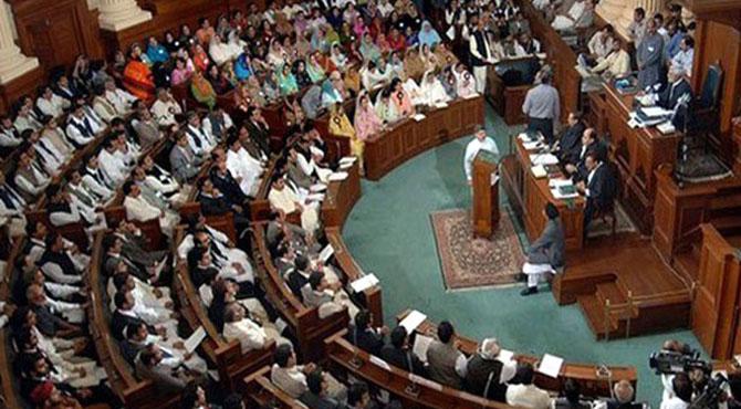 پنجاب اسمبلی ، ارکان کی جعلی حاضریوں سے قومی خزانے کو روزانہ لاکھوں کا نقصان