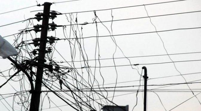 پنجاب میں بجلی چوروں کیخلاف کریک ڈاﺅن کا فیصلہ