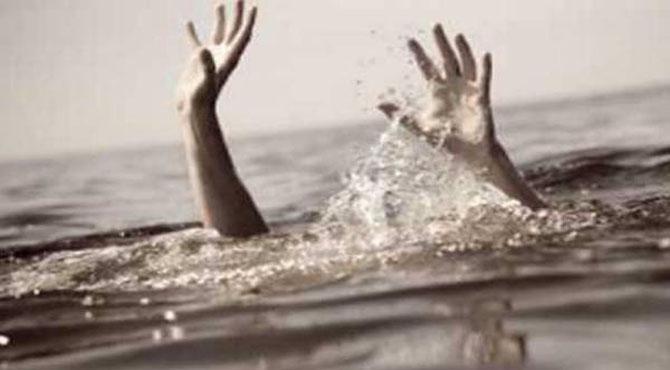 ماں بچوں سمیت ڈوب گئی لرزہ خیز خبر