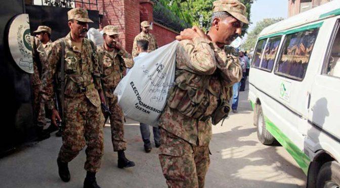کراچی میں این اے 247 اور پی ایس 111 پر ضمنی انتخاب کے لیے پولنگ کل ہوگی