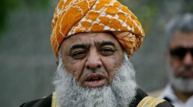 مولانا فضل الرحمان نے اپوزیشن کی اے پی سی موخر کردی