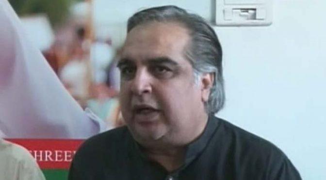 50 لاکھ گھروں کا وعدہ پورا کرکے دکھائیں گے: گورنر سندھ