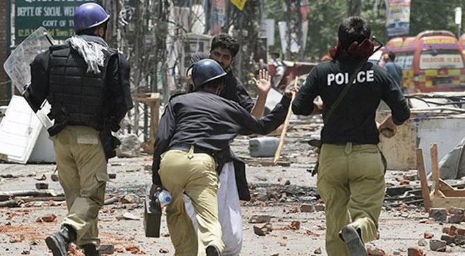 سانحہ ماڈل ٹاﺅن : عوامی تحریک کی نواز ، شہباز کی طلبی کیلئے درخواست دائر