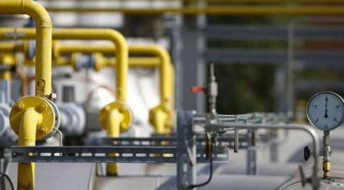اوگرا نے صا رفین کیلئے ماہانہ گیس فکسڈ چارجز 3 ہزار 6 سو روپے بڑھا دئیے